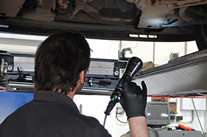 vehicle-inspections - newbury